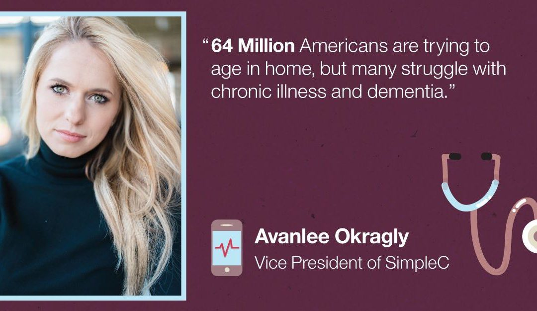 Don't miss Avanlee Okragly, VP of SimpleC speak at World of Watson in Las Vegas!