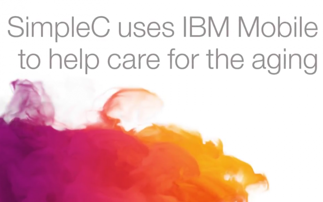 SimpleC reinvents care for people with memory loss.
